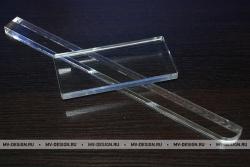 Склейка оргстекла