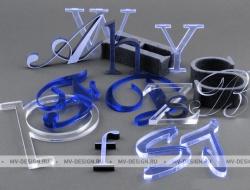 Лазерная резка оргстекла, металла, полистирола, фанеры, ДВП и пластика