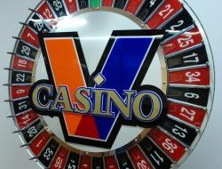 Купить Колесо Фортуны. Аренда и изготовление на заказ для казино и игровых клубов