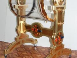 Лототрон «Ва-Банкъ». Купить лототрон в Москве