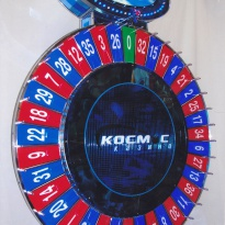Колесо Фортуны для казино. Купить Колесо Удачи