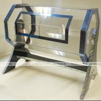Лототрон «Голубой Металлик». Купить лототрон в Москве