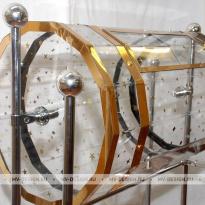 Лототрон «Звездочет». Производство и продажа лототрона в Москве