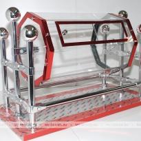 Лототрон «Рубин». Производство и продажа лототрона в Москве