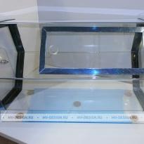 Барабан лля лотереи «Голубой Металлик» купить лототрон