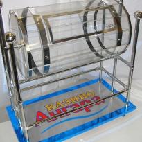Лототрон «Ангара». Купить лототрон в Москве