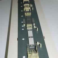 Создание архитектурных макетов