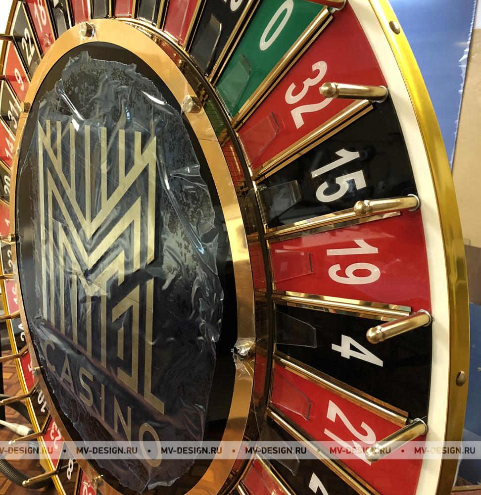фото Фортуны казино колесо